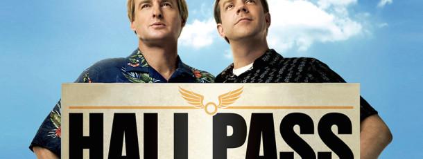 Hall Pass (Warner Bros)