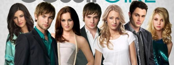 Gossip Girl (The CW)