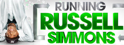 Running Russell Simmons