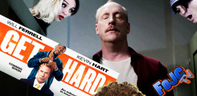 Get Hard - Will Ferrell movies - Kevin Hart Get hard movie